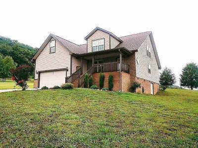 Seymour Single Family Home For Sale: 920 Bobbie Jean Lane