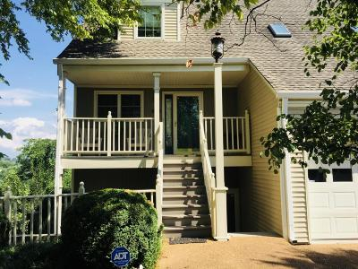 Knoxville TN Condo/Townhouse For Sale: $304,900