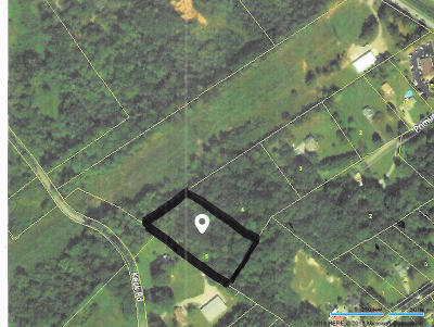 Knoxville TN Residential Lots & Land For Sale: $42,000