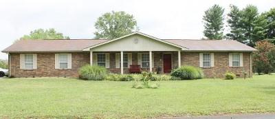 Seymour Single Family Home For Sale: 1323 Sunset Park Drive