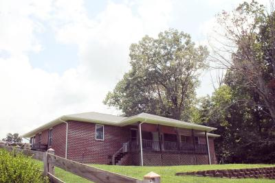 New Tazewell Single Family Home For Sale: 1016 Cole Rd