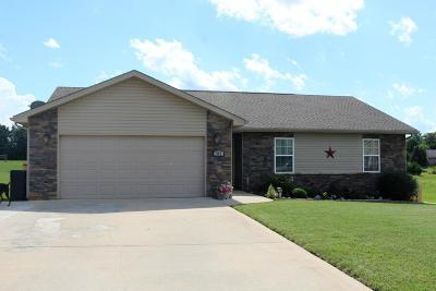 Single Family Home Pending - Continue To Show - I: 937 Mossy Grove Lane