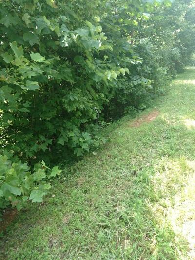 New Tazewell Residential Lots & Land For Sale: Garnet Trail