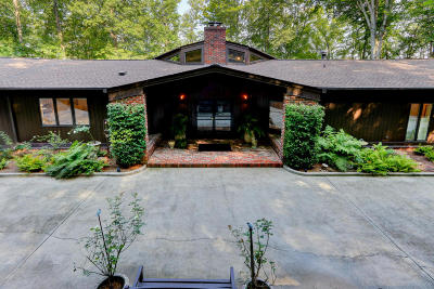 Anderson County Single Family Home For Sale: 149 Baypath Drive