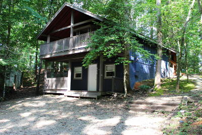 Townsend Single Family Home For Sale: 249 Boat Gunnel Rd