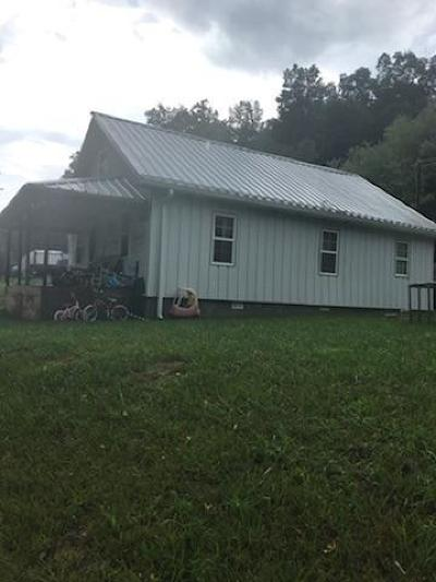 Lafollette Single Family Home For Sale: 4211 Cedar Creek Rd