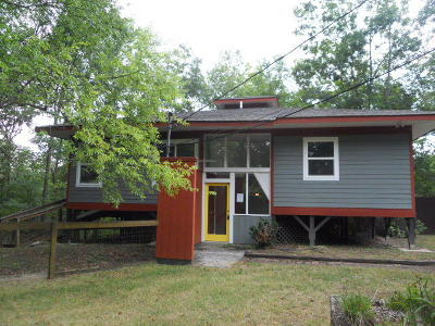 Sevier County Single Family Home For Sale: 1547 Longbranch Rd