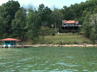 Anderson County, Claiborne County, Union County Single Family Home For Sale: 166 Oak Lane Lane