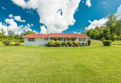 Single Family Home For Sale: 2997 Highway 33