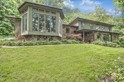 Anderson County Single Family Home For Sale: 540 Bull Run Rd