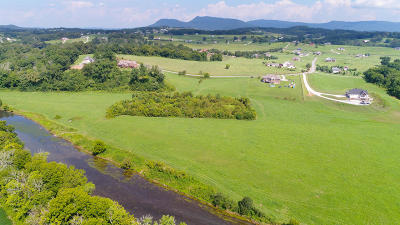 Grainger County Residential Lots & Land For Sale: River Drive