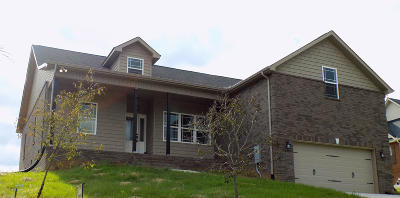 Seymour Single Family Home For Sale: 827 Springtime Trail
