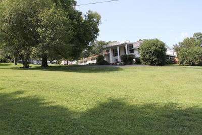 Knoxville Single Family Home For Sale: 248 Admiral Rd