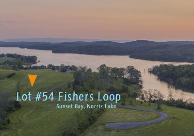 Residential Lots & Land For Sale: Lot 54 Fishers Loop