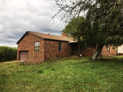 Knoxville Single Family Home For Sale: 7404 Willow Fork Lane
