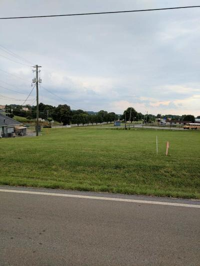 Seymour Residential Lots & Land For Sale: Lot 1 S Pitner Rd