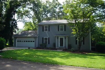 Single Family Home Sold: 9124 Candlewood Drive