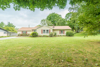 Knoxville Single Family Home For Sale: 5212 Jacksboro Pike