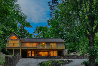 Anderson County Single Family Home For Sale: 330 Ridgewood Drive