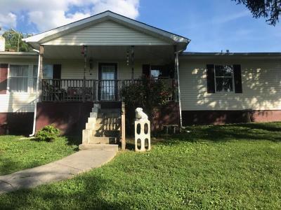 Powder Springs, Washburn, Maynardville, Andersonville Single Family Home For Sale: 532 Elm Springs Ridge Rd