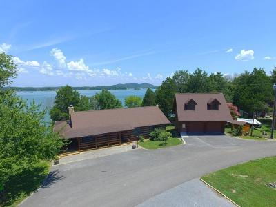 Sevierville Single Family Home For Sale: 974 Leisure Lane