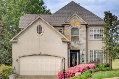 Knoxville Condo/Townhouse For Sale: 1047 Spy Glass Way