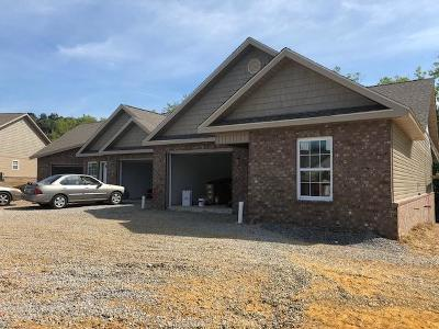 Maryville Single Family Home For Sale: Waters Place Drive #10c