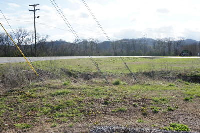 Residential Lots & Land For Sale: 00 Cherohala Skyway