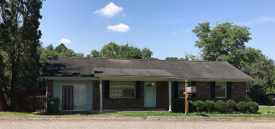 Maryville Single Family Home For Sale: 613 Haverford Lane