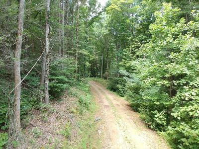 Seymour Residential Lots & Land For Sale: 1641 Old Chilhowee Rd