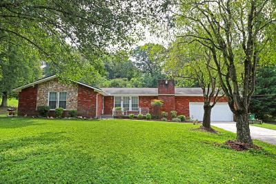 Knoxville TN Single Family Home For Sale: $182,900