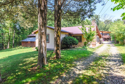 Madisonville Single Family Home For Sale: 149 Big Creek Rd