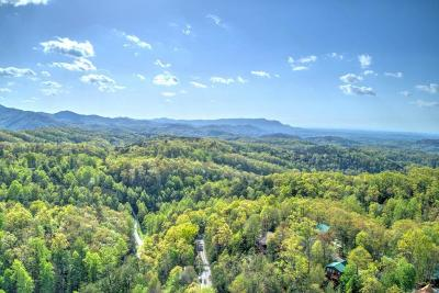 Sevierville Residential Lots & Land For Sale: 1144 Beach Front Drive