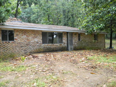 Knoxville Single Family Home For Sale: 8544 Norris Lane