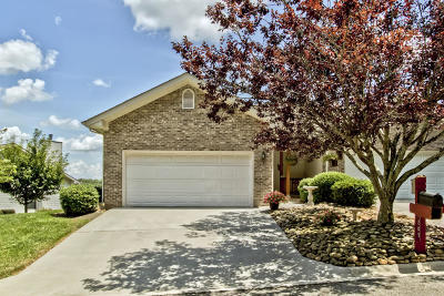 Loudon Condo/Townhouse For Sale: 205 Checotah Place