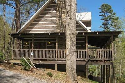 Sevierville Single Family Home For Sale: 2843 Grassy Branch Rd