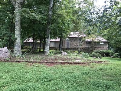 Knoxville Single Family Home For Sale: 6526 Westminster Rd