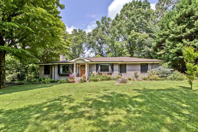 Knoxville Single Family Home For Sale: 4235 Alta Vista Way