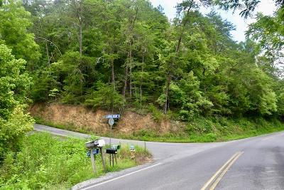 Sevierville Residential Lots & Land For Sale: 1420 Campbell Hollow Rd