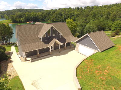 Campbell County Single Family Home For Sale: 276 Norris Crest Drive
