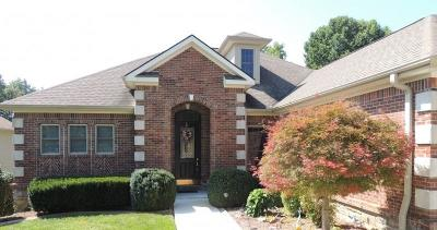 Loudon Single Family Home For Sale: 249 Coyatee