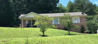 Heiskell Single Family Home For Sale: 214 Den Lane