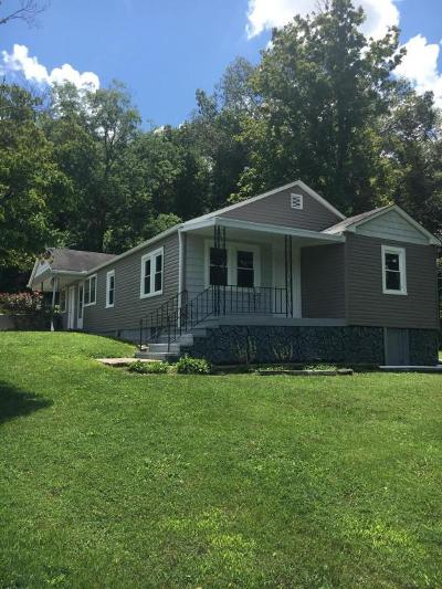 Powell Single Family Home For Sale: 3336 Miller Rd