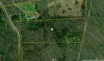 Campbell County Residential Lots & Land For Sale: Murrayville Rd