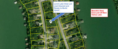 Loudon County Residential Lots & Land For Sale: 191 Oonoga Way