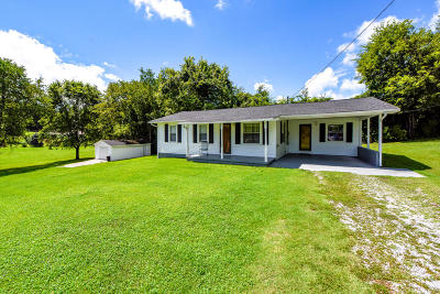 Rockford Single Family Home For Sale: 3741 Sams Rd
