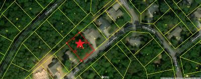 Loudon County Residential Lots & Land For Sale: 158 Chahyga Way