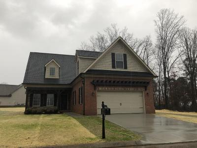 Lenoir City Single Family Home For Sale: 1295 Jacksonian Way