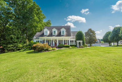 Anderson County Single Family Home For Sale: 125 Lone Ridge Lane