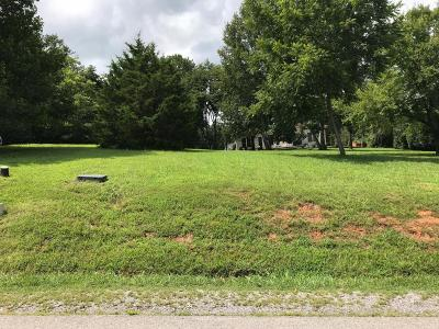 Loudon County Residential Lots & Land For Sale: 102 Depew Drive